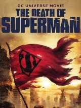 Смерть Супермена / The Death of Superman