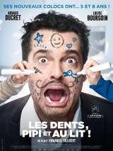 Зубы, писать и в постель! / Les dents, pipi et au lit