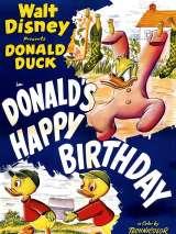 День рождения Дональда / Donald`s Happy Birthday
