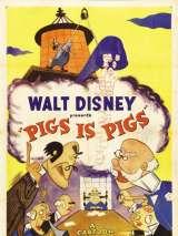 Свиньи или нет? / Pigs Is Pigs
