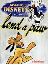 Лапа помощи / Lend a Paw