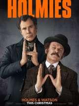 Холмс & Ватсон / Holmes and Watson