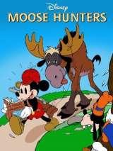 Охотники на лосей / Moose Hunters