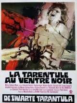 Черное брюхо тарантула / La tarantola dal ventre nero