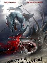Акулосьминог против Китоволка / Sharktopus vs. Whalewolf