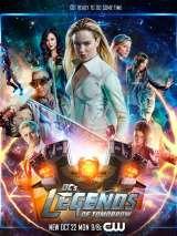 Легенды завтрашнего дня / Legends of Tomorrow
