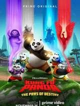 Кунг-фу Панда: Лапы судьбы / Kung Fu Panda: The Paws of Destiny