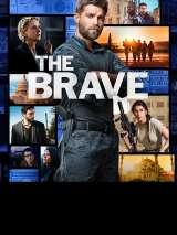 Отважные / The Brave