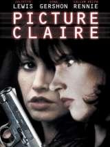 Убийство в чужом городе / Picture Claire