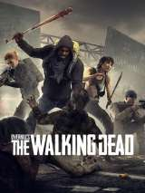 Overkill`s The Walking Dead
