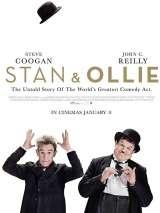 Стэн и Олли / Stan & Ollie
