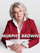 Мерфи Браун / Murphy Brown