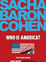 Кто есть Америка? / Who Is America?