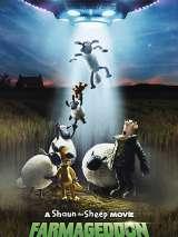 Барашек Шон: Фермагеддон / Shaun the Sheep Movie: Farmageddon