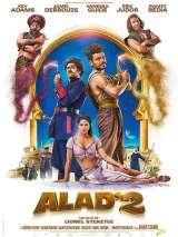 Приключения Аладдина / Alad`2