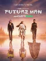 Человек будущего / Future Man