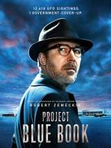 """Проект """"Синяя книга"""" / Project Blue Book"""