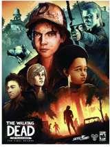 The Walking Dead: The Final Season (Broken Toys)