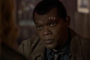 """Сэмюэл Л. Джексон: """"Я видел, как Бри Ларсон толкает машину в гору"""""""
