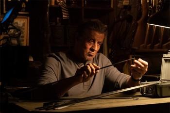 """Собираем пользовательскую рецензию на фильм """"Рэмбо 5: Последняя кровь"""""""