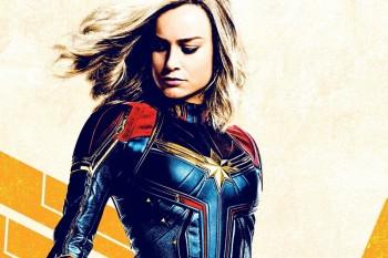 """Противники Marvel сбили рейтинг """"Капитана Марвел"""" до самого низкого в истории киновселенной"""