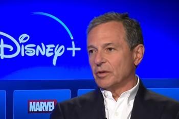 Глава Walt Disney ушел из совета директоров Apple