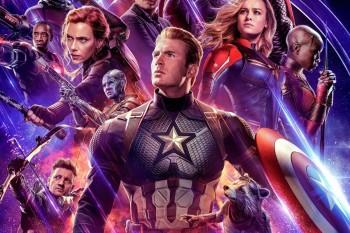 """Режиссеры """"Мстителей 4"""" получат награду Гильдии Кинематографистов"""