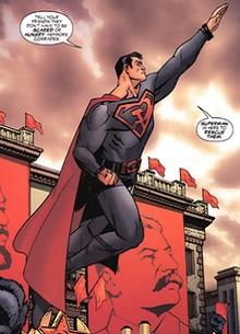 фото новости Warner Bros. экранизирует историю советского Супермена