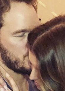 Звездный лорд объявил о помолвке с дочерью Терминатора