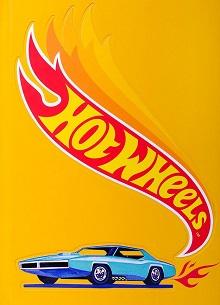 Warner Bros. экранизирует линию игрушек Hot Wheels