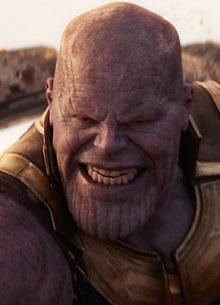 """""""Мстители 3"""" стали фаворитом главной премии за спецэффекты"""