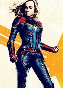 Противники Marvel сбили рейтинг