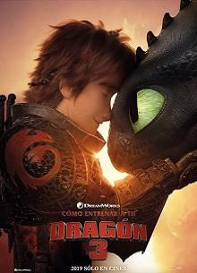 """фото новости """"Как приручить дракона 3"""" удержал лидерство в прокате"""