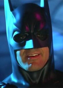 смотреть фильм Бэтмен может последовать за Капитаном Марвел