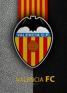 """фото новости DC Сomics потребовала запретить логотип испанской """"Валенсии"""" из-за Бэтмена"""