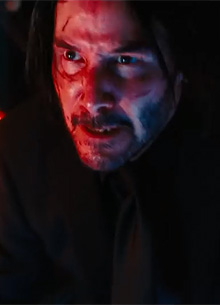 """фото новости Премьера второго трейлера фильма """"Джон Уик 3"""""""