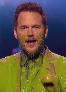 """фото новости """"Мстители 3"""" завоевали главные награды Kids' Choice Awards"""