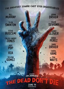 смотреть фильм Каннский кинофестиваль откроется показом зомби-фильма