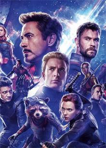 """фото новости Фильм """"Мстители 4: Финал"""" установил абсолютный рекорд в Китае"""