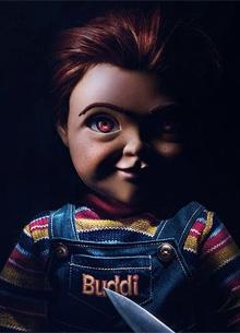 смотреть фильм Марк Хэмилл показал куклу-убийцу Чаки
