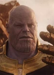 Щелчок Таноса не представляет угрозы для человечества