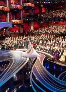Американская Киноакадемия переименовала номинацию иностранных фильмов