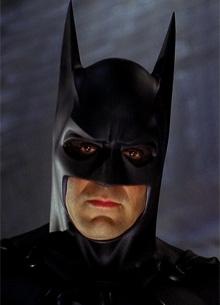 Джордж Клуни убеждал Бена Аффлека не играть Бэтмена