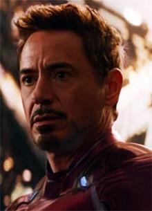 Роберт Дауни мл. показал свой последний день на съемках Мстителей 4