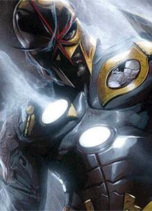 Marvel планирует новые сольники героев