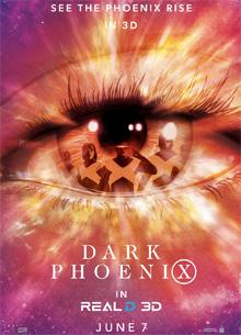 Фильм Люди Икс: Темный Феникс стартовал хуже Апокалипсиса