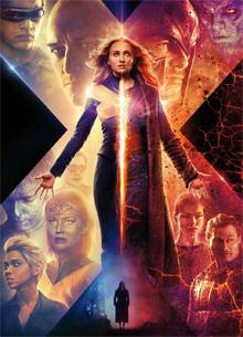 Фильм Люди Икс: Темный Феникс провалился на старте