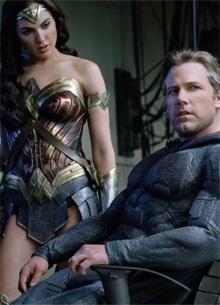 смотреть фильм Смена руководства Warner Bros, возродила надежду фанатов DC на