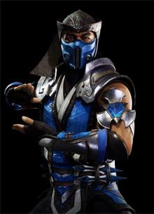 Назван исполнитель роли Саб-Зиро в экранизации Mortal Kombat