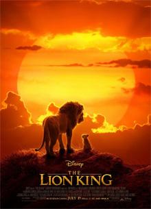 Король лев получил гнилой рейтинг у западных критиков